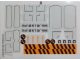 Part No: 8547stk01  Name: Sticker for Set 8547 - (86116/4548564)