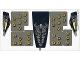 Part No: 8769stk01  Name: Sticker for Set 8769 - (54503/4281271)