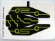 Part No: 8991stk01  Name: Sticker for Set 8991 - (84640/4540893)