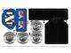 Part No: GMRacer1stk01  Name: Sticker for Gear GMRacer1