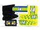 Part No: GMRacer2stk01  Name: Sticker for Gear GMRacer2
