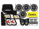 Part No: GMRacer3stk01  Name: Sticker for Gear GMRacer3