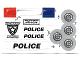 Part No: GMRacer6stk01  Name: Sticker for Gear GMRacer6