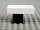 Part No: Mx1375  Name: Modulex Furniture Desk Small 3 x 5 x 3 (Glued)