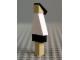 Part No: Mx1380B  Name: Modulex Figure Female 1 x 2 1/2 x 7 (Glued)