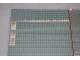 Part No: MxBoard2  Name: Modulex Baseplate 100 x 250, Planning Board