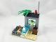 Part No: spa0007  Name: Jurassic World Dinosaur Nursery - Set 10758