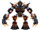 Part No: spa0009  Name: Sparkks - Set 70316