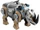 Part No: spa0024  Name: Wakandan Armored Rhino - Set 76099