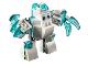 Part No: spa0032  Name: Snow Monster, Frozen (Marshmallow) - Set 41148