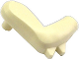 Part No: 20441  Name: Dino Limb Small Arm with Pin and 2 Elbow Spikes Right
