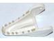 Part No: 20442pb01  Name: Dino Jaw Lower Indominus rex with Tan Teeth Pattern