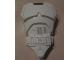 Part No: 21561pb13  Name: Large Figure Torso with SW Stormtrooper Armor Pattern (Original Trilogy)