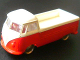 Part No: 259pb02  Name: HO Scale, VW Pickup with Red Base