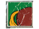 Part No: 2756pb049  Name: Duplo Tile 2 x 2 x 1 with Horse Mosaic Picture 13 Pattern (Set 1078)