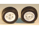 Part No: 2994c01  Name: Wheel 30.4 x 14 VR, with Black Tire 30.4 x 14 VR Balloon (2994 / 6578)