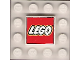 Part No: 3068bpb0173  Name: Tile 2 x 2 with Groove with Lego Logo Type 1 Pattern