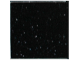 Part No: 3068bpb0229  Name: Tile 2 x 2 with Groove with Star Wars Mosaic Falcon and X-wing Pattern  7 - starfield