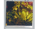 Part No: 3068bpb0251  Name: Tile 2 x 2 with Groove with Indiana Jones Raiders Pattern  8 - Foliage