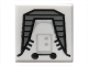 Part No: 3070bpb091  Name: Tile 1 x 1 with SW Galactic Empire Jetpack Pattern