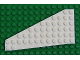 Part No: 3586  Name: Wedge, Plate 7 x 12 Wing Left
