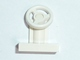 Part No: 3829c04  Name: Vehicle, Steering Stand 1 x 2 with White Steering Wheel