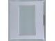 Part No: 45402  Name: Door Frame 2 x 8 x 8