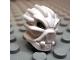 Part No: 54274pb01  Name: Minifig, Head Modified Bionicle Inika Toa Matoro