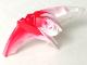 Part No: 57552pb01  Name: Bionicle Head, Barraki Pridak, Marbled Red Pattern