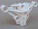 Part No: 61802  Name: Bionicle Mistika Torso / Shoulders Section