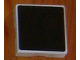 Part No: 6309p08  Name: Duplo Tile 2 x 2 with Shape Black Square Pattern