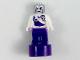 Part No: 90398pb009  Name: Minifigure, Utensil Statuette / Trophy, Pixal (P.I.X.A.L.) Pattern