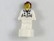 Part No: 90398pb010  Name: Minifigure, Utensil Statuette / Trophy, Doctor Pattern