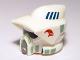 Part No: 92742pb01  Name: Minifigure, Headgear Helmet SW ARF Trooper Pattern