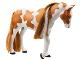 Part No: Indie  Name: Horse, Scala (Indie)