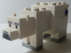 Part No: minebear02  Name: Minecraft Polar Bear - Complete Assembly