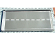 Part No: 30477px1  Name: Baseplate, Road 32 x 16 Ramp, Inclined with White Center Stripe Pattern