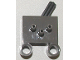 Part No: 4694bc01  Name: Pneumatic Switch with Pin Holes