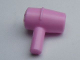 Part No: 93080c  Name: Friends Accessories Hair Dryer