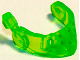 Part No: 22394  Name: Minifigure, Visor Pointed with Face Grille and Antenna