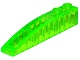 Part No: 42022  Name: Slope, Curved 6 x 1