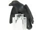 Part No: 13665  Name: Minifig, Plume Bird (Crow)