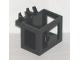 Part No: 2424  Name: Crane Basket 2 x 3 x 2 with Non-Locking Hinge Fingers