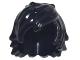 Part No: 25378  Name: Minifig, Hair Tousled with Long Bangs