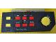 Part No: 2840c01  Name: Technic Control Center I
