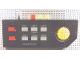 Part No: 2840c02  Name: Technic Control Center II