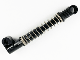 Part No: 2909c03  Name: Technic, Shock Absorber 9.5L, Complete Assembly (Soft Spring)