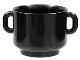Part No: 31330  Name: Duplo Utensil Kettle with Open Handles