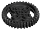 Part No: 32498  Name: Technic, Gear 36 Tooth Double Bevel