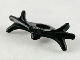 Part No: 41617  Name: Minifigure, Collar Bat Shaped